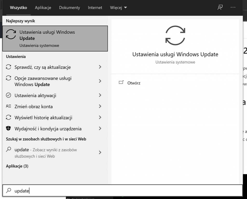 Windows 10 21H1,