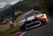 Najbardziej realistyczne gry samochodowe - GT6