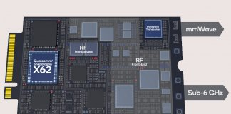 Snapdragon X62 M.2