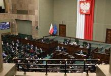 fot. Kancelaria Sejmu / Łukasz Błasikiewicz