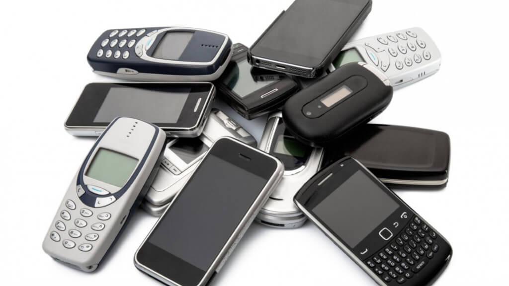 2G GSM