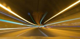 tunel zasięg