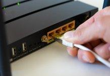 Internet Netia xDSL