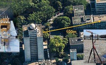LG 6G 100 metrów